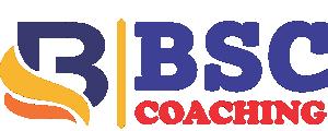 BSC Coaching